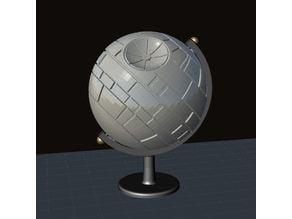 DeathStar Globe