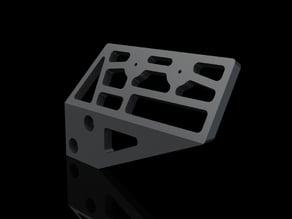 BTT TFT3.5 V3.0 Case Mount (Ender 3 Compatible)