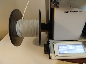 MP Select Mini - Spindle Rounder with stop