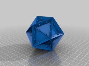 Icosahedron Puzzle Slicers