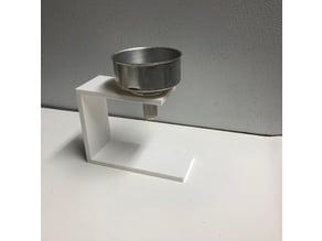 Moka Pot Coffee Filter Holder