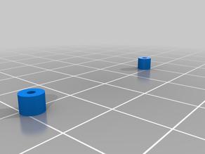Lego Among us - wiring puzle. (wire to lego plug)