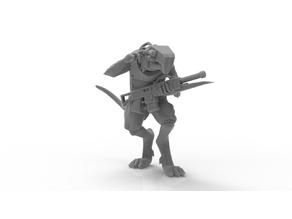 VILE RATTUS! - Kickstarter Preview