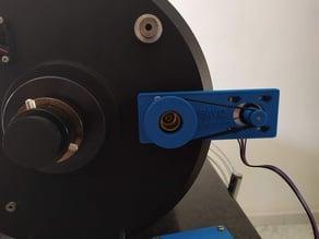 Celestron C11 electric focuser