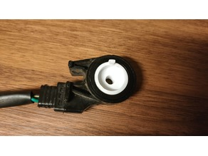 GY6 Side stand switch rotor replacement