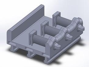 Easy Clamp for CNC Machine (SainSmart 3018)