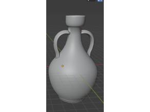 Amphora II