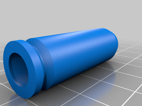 3D Printed - Bolt Action Shell Ejection mechanism.