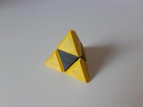 Triforce box (The Legend of Zelda)