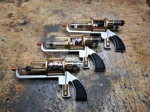 Warehouse 13 Tesla Gun Prop