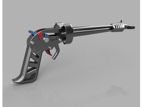 Slingshot crossbow
