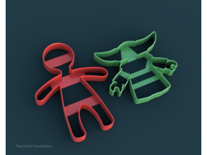 The Child Cookie Cutter