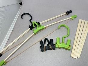 Waribashi chopsticks Hanger