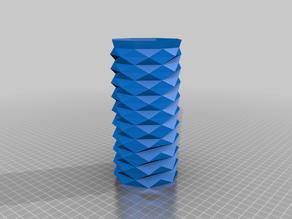 Simple vase 13