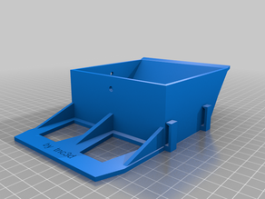Tevo Tarantula Pro toolbox  UPGRADE