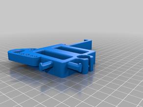 Prusa Mk3s Tool Holder
