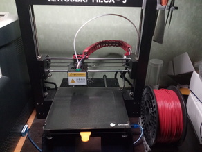 Сable chain for anycubic i3 mega (mega s)
