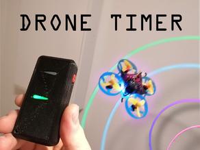 Drone Timer (PIDFlight ESP32)