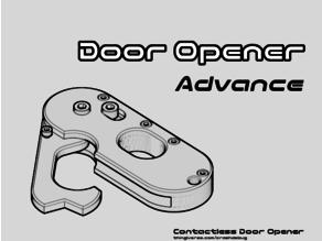 Door Opener Advance