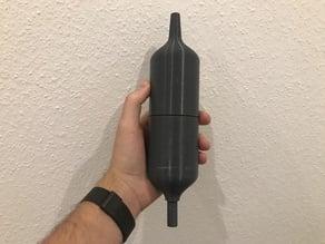 Ice Bazooka