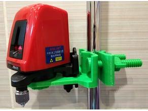 Holder laser level Aculine AK435 ver.1