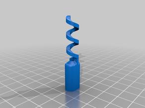 USB Micro B Cable Strain Relief