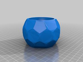 Geometric Flowerpot_6