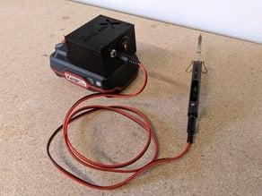 DC Adapter for Parkside X20v Battery