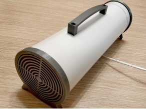 Box ozone generator