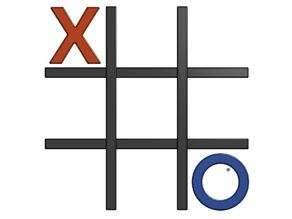 Tic-Tac-Toe Game  ( X & 0)