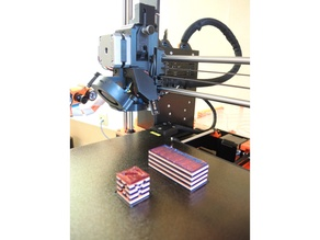 Prusa I3 MK3 MK3S Advanced BMG Extruder