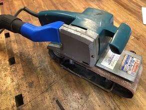 Makita 9924DB belt sander dust nozzle