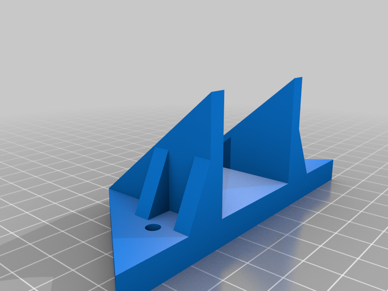 Anet A8 Y-Axis Frame Brace