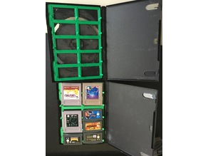 GBA Cartridge holder