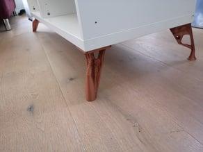 closet/cubinet/cupboard feet