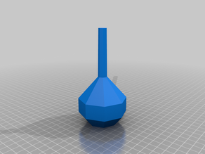 Plant Watering Bulb for Vase Mode shortened