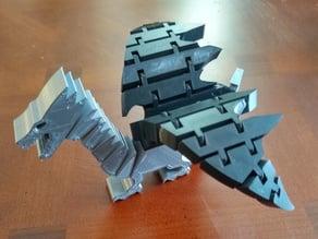Flexi Dragon Stronger Joints
