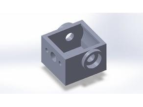 bevel gearbox / Winkelgetriebe