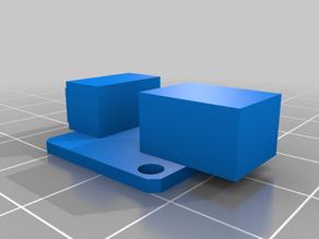 Ender 3 (Pro) Filament Runout Sensor