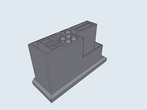 3D printing tool stand