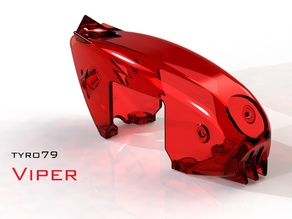 "Tyro79 ""Viper"""