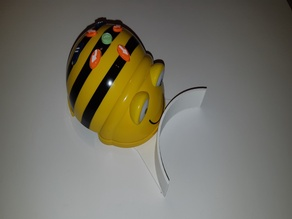 Bee-bot bulldozer