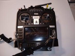 Transmitter Tray Radiomaster TX16s