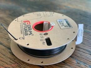 Ultimaker S5, S3, 3 FormFutura Cardboard Spool adapter