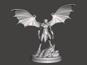 Vampire Lord/ Monstrous Strahd Von Zarovich