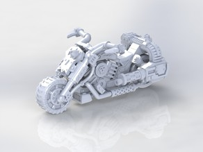 Bike Ork-ley Davidson