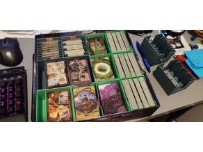 Eldritch Horror 2 Box Organizer (All Expansions)