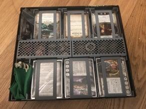 Arkham Horror Card Game (LCG) Box Inserts