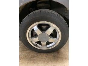 Hot Wheels 1000901 Hubcap