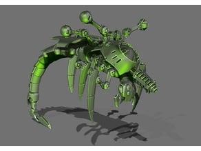 Space Zombie Murder Death Kill Wasps